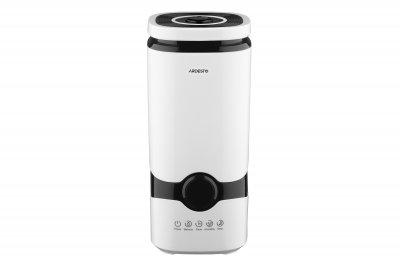 Зволожувач повітря Ardesto 4 л Білий (USH-M-LCD-4L-W)