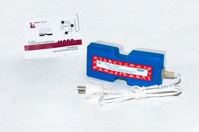 Магнитотерапевтическое устройство Трио для физиотерапевтических процедур МАВР-1