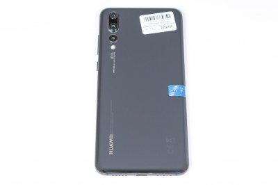 Мобільний телефон Huawei P20 Pro 6/128GB CLT-L29 1000006379741 Б/У