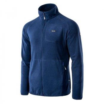 Фліс CARLOW Elbrus CARLOW-ESTATE BLUE Синій
