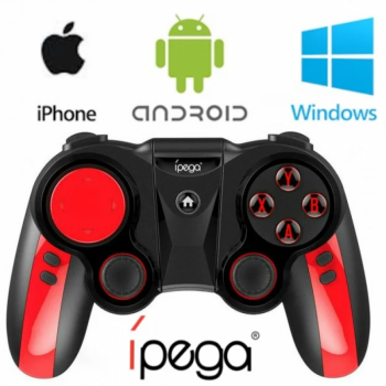 Беспроводный игровой геймпад Ipega PG-9089 для Android/PC/IOS/Андроид Tv Box, джойстик для телефона