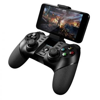 Беспроводный игровой геймпад Ipega PG-9076 для Android/PC/IOS/PS3/Андроид Tv Box, джойстик для телефона