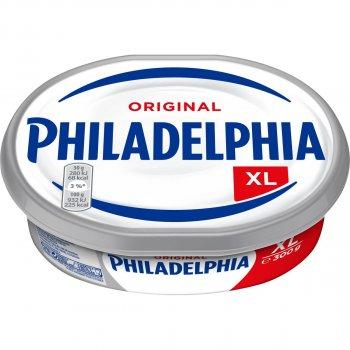 Сыр Philadelphia оригинальная 300 г