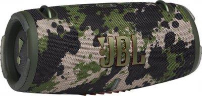 Портативна колонка JBL XTREME 3 CAMO