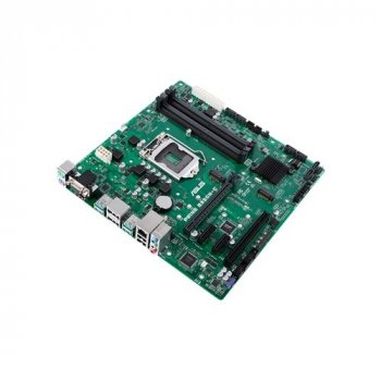 Материнська плата Asus Prime B360M-C Socket 1151