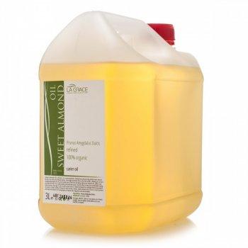 Массажное масло La Grace Сладкого миндаля 3000 мл (6016717)