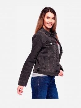 Джинсовая куртка Lee Cooper 60695104-207 Dark Grey