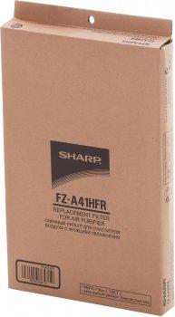 Фільтр для очисника повітря Sharp FZA41HFR