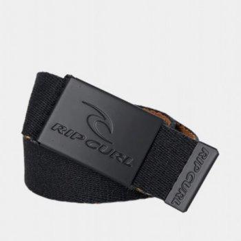 Мужской ремень Rip Curl Snap Revo Webbed Belt CBECL1-7075 Серо-коричневый (9353970664743)