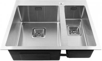 Кухонна мийка WEILOR IMMER WRT DB6050