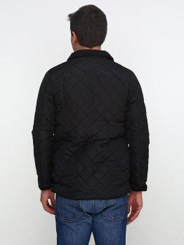 Куртка Polo Club 2TL-230002 Чорна