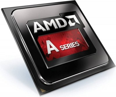 Процесор AMD A8 X4 9600 (3.1 GHz 65W AM4) Tray (AD9600AGM44AB)