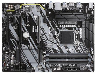 Материнська плата Gigabyte Z390 UD Socket 1151