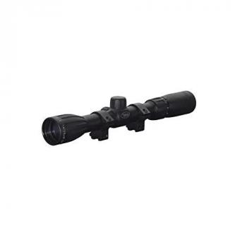 Оптичний приціл BSA 3-9X32
