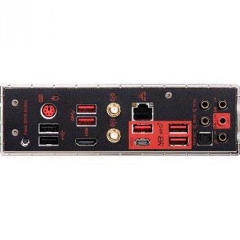 MSI MPG X570 Gaming Pro Carbon WiFi Socket AM4