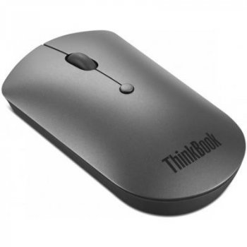 Мышка Lenovo ThinkBook Bluetooth Silent Mouse (4Y50X88824)