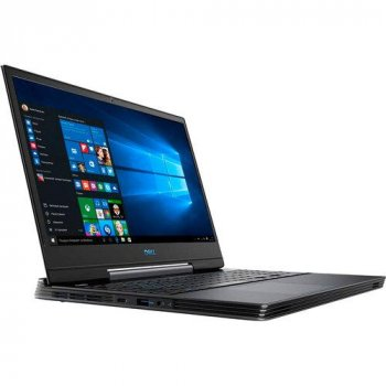 "Ноутбук Dell 15,6"" Inspiron G5 15 5590 Black (559HG5i716S2H1R26-WBK)"