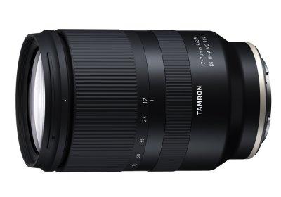 Об'єктив Tamron 17-70 mm F/2.8 Di III-A VC RXD Sony E