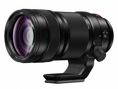 Об'єктив Panasonic Lumix S Pro 70-200mm f/4 OIS (Panasonic L/Leica SL) S-R70200