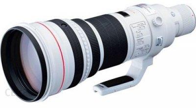 Об'єктив Canon EF 600mm f/4L IS II USM (2534A009AA)