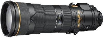 Об'єктив Nikon Nikkor AF-S 180-400mm f/4E TC1.4 FL ED VR (JAA836DA)