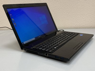 Ноутбук Lenovo G580 /15.6 / Intel 1000M / 2 RAM / HDD 500 Б/У