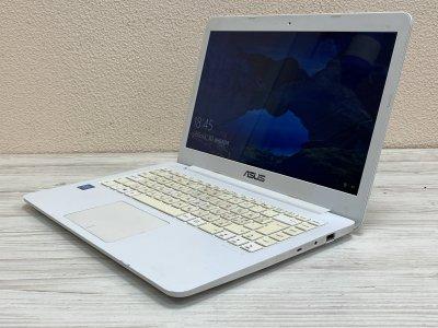 НОУТБУК ASUS E402S / 14.1 / Intel Celeron N2830 / RAM 2 / 120 SSD Б/У