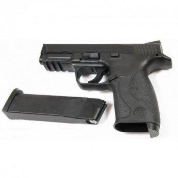 Пневматичний пістолет KWC KM48 (M40/KM48HN)