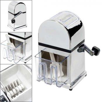 Измельчитель нержавеющий механический для льда Empire EM-2998