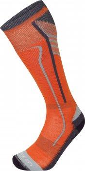 Носки Lorpen T2 Men's Ski Light S2SML Orange Red (6310254 2101 L)