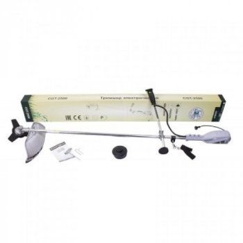 Коса електрична Craft-tec Original CXGS-2500 Plus (SKL11-283812)