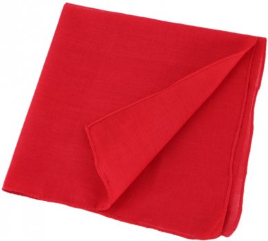Платок-бандана Traum 2519-22 Красный (4820002519227)