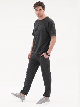 Спортивний костюм ISSA PLUS GN-426_темно-сірий Темно-сірий