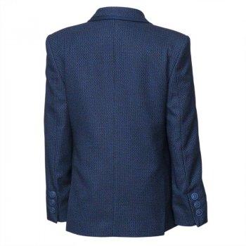 Школьный пиджак Collezione Синий 024/9