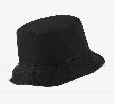 Мужская Панама Jordan Jumpman Washed Bucket Cap(DC3687-010) XL Черный