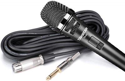 Мікрофон Takstar TA-60 Black (90402204)