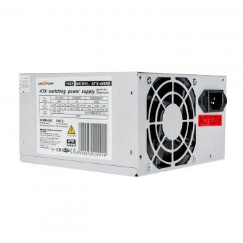 Блок питания Logicpower ATX-400W, 400W (LP1922)