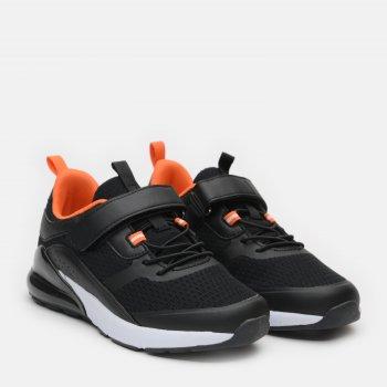 Кроссовки Bartek T-18538001 Черные