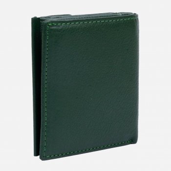 Женский кошелек кожаный ST Leather Accessories 18922 Горчичный