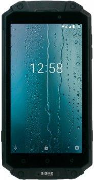 Мобильный телефон Sigma mobile X-treme PQ39 Ultra Black (866248050411154) - Уценка