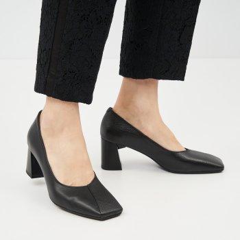 Туфлі Romanelli 38921 Чорні