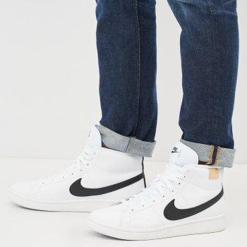 Черевики Nike Court Royale 2 Mid CQ9179-100