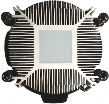 Кулер до процесора AMD Wraith Stealth Cooler (P/N: 712-000052)