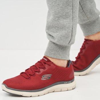 Кроссовки Skechers 232228 RED Красные