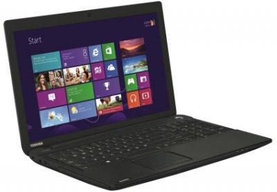 Ноутбук Toshiba C50 / 15.6 / Intel N2820 / RAM 4 / HDD 320 Б/У