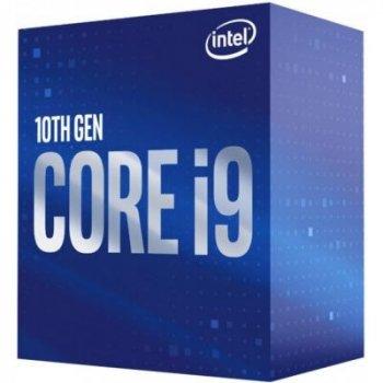 Процесор INTEL Core™ i9 10900F (BX8070110900F)