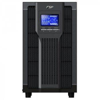Пристрій безперебійного живлення FSP Knight Pro+ 2000VA (on-line) (Knight_Pro_2K)