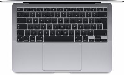 "Ноутбук Apple MacBook Air 13"" M1 512GB 2020 (Z1250007M) Space Gray"