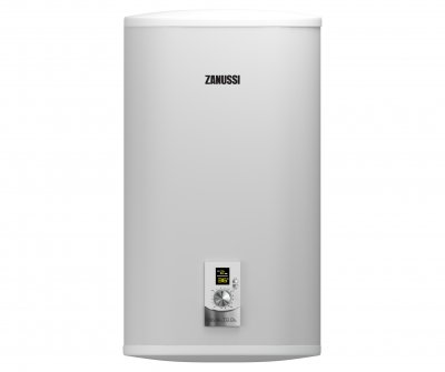 Бойлер електричний Zanussi ZWH 100 Smalto DL