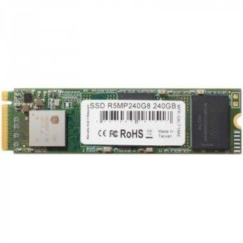 Накопичувач SSD M. 2 2280 240GB AMD (R5MP240G8)
